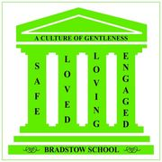Bradstow gentle teaching roman pillar
