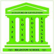 Bradstow gentle teaching roman pillar