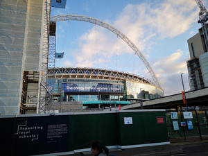 Womens fa cup final trip 7may2019 1