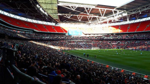 Womens fa cup final trip 7may2019 3