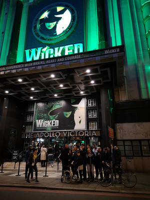 Wicked the musical trip 25 may 2019 20