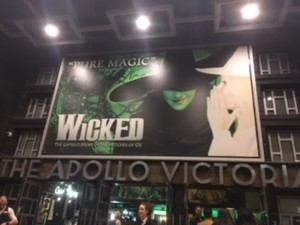 Wicked the musical trip 25 may 2019 34