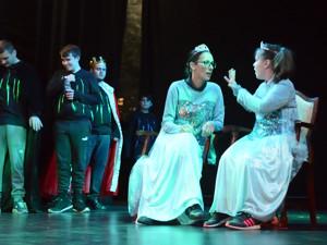 King lear margate theatre 13nov2019 009