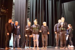 King lear margate theatre 13nov2019 010