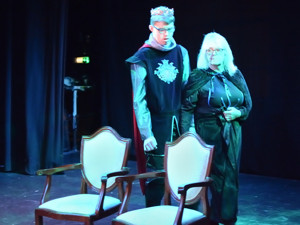King lear margate theatre 13nov2019 019