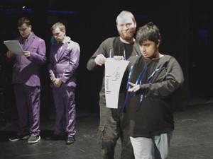 King lear margate theatre 13nov2019 022