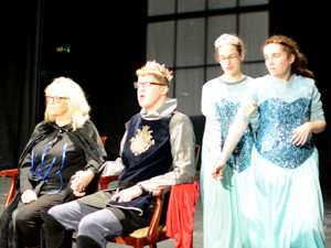 King lear margate theatre 13nov2019 026