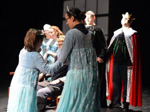 King lear margate theatre 13nov2019 031