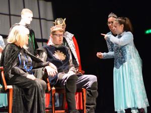 King lear margate theatre 13nov2019 037