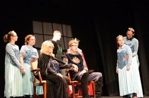 King lear margate theatre 13nov2019 041