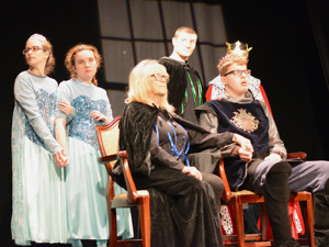 King lear margate theatre 13nov2019 042