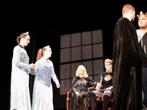 King lear margate theatre 13nov2019 047