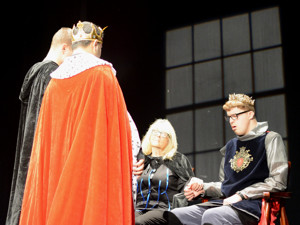 King lear margate theatre 13nov2019 049