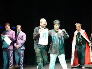 King lear margate theatre 13nov2019 054