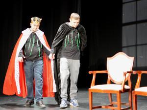 King lear margate theatre 13nov2019 062