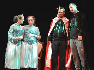 King lear margate theatre 13nov2019 068