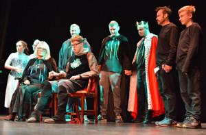 King lear margate theatre 13nov2019 071