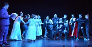 King lear margate theatre 13nov2019 077