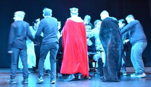 King lear margate theatre 13nov2019 078