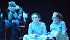 King lear margate theatre 13nov2019 084