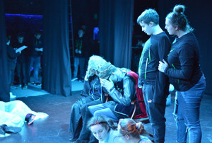 King lear margate theatre 13nov2019 085