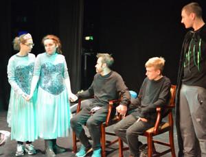 King lear margate theatre 13nov2019 089