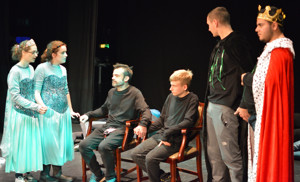 King lear margate theatre 13nov2019 090