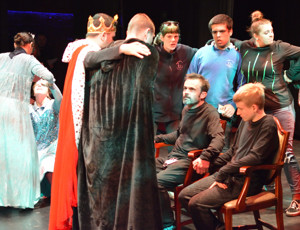 King lear margate theatre 13nov2019 092