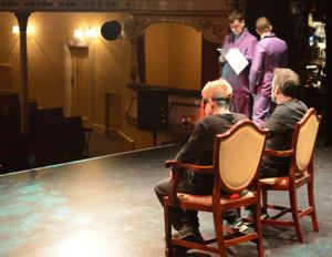 King lear margate theatre 13nov2019 098
