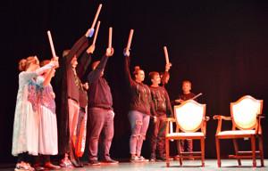 King lear margate theatre 13nov2019 113
