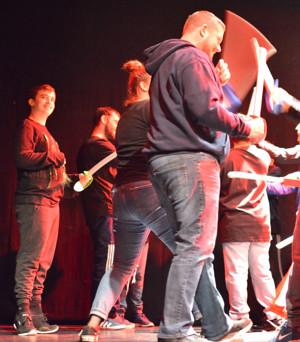 King lear margate theatre 13nov2019 118