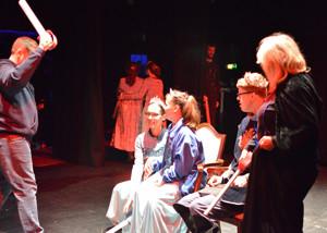 King lear margate theatre 13nov2019 124