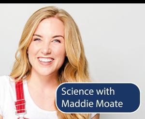ScienceWithMaddie