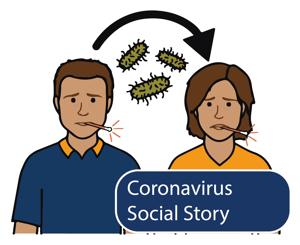 Coronavirussocialstory