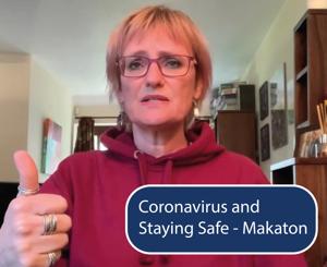 Coronavirusandstayingsafe