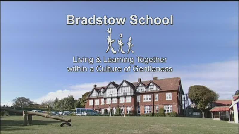 Bradstow school video